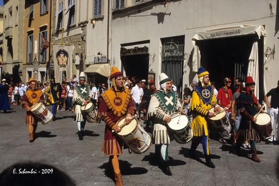 Giostra del Saracino 2009 - Arezzo (2113 clic)