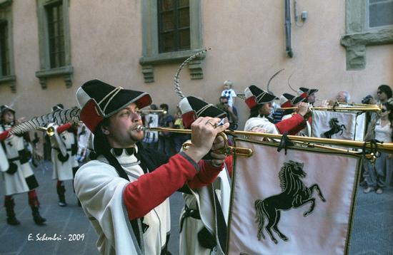Giostra del Saracino 2009 - Arezzo (2310 clic)