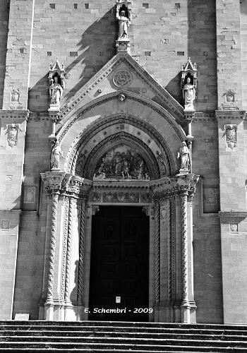 La Cattedrale - Arezzo (2015 clic)