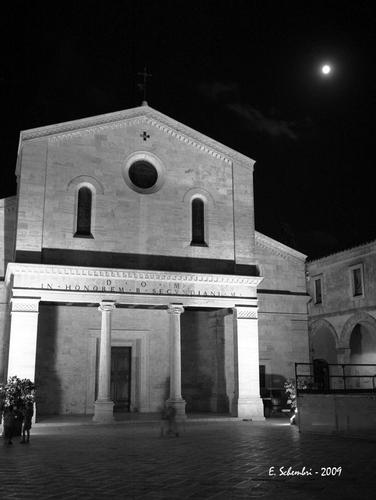 La Cattedrale - Chiusi (1888 clic)
