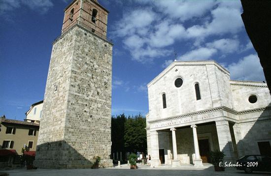 La Cattedrale - Chiusi (2775 clic)