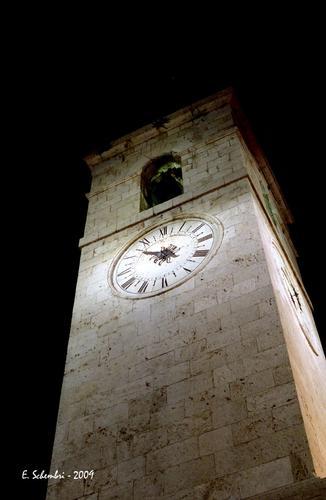 La Torre Civica - Chiusi (2092 clic)