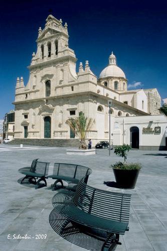 La Chiesa Madre - Grammichele (3592 clic)