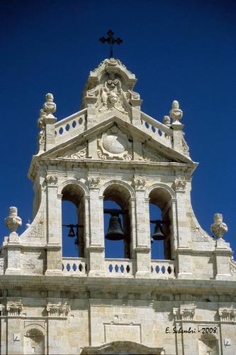La Chiesa Madre - Grammichele (3331 clic)