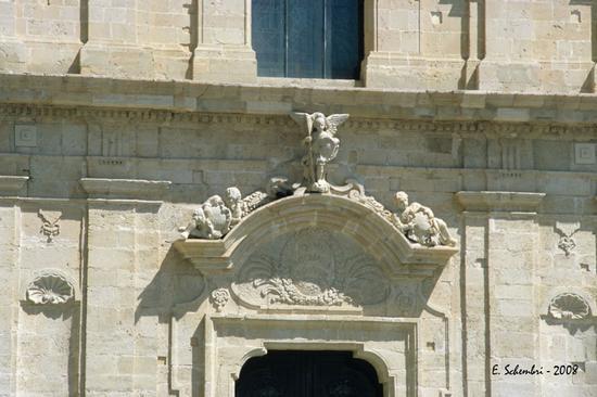 La Chiesa Madre - Grammichele (3421 clic)