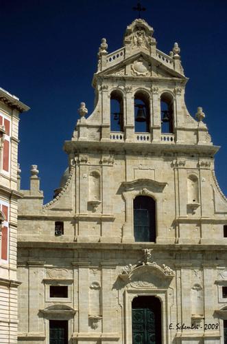 La Chiesa Madre - Grammichele (3529 clic)