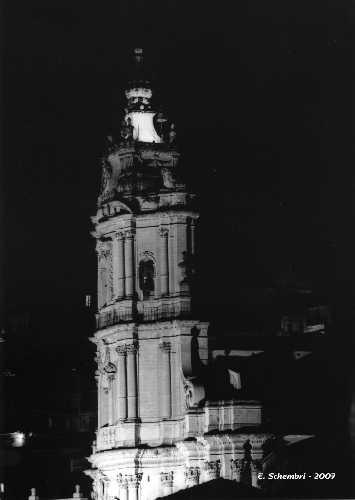 La cattedrale di San Giorgio. - Modica (2754 clic)
