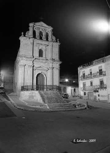 Chiesa di Santa Sofia - Ferla (3635 clic)