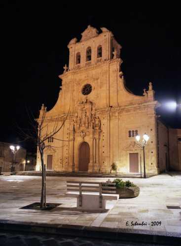 Chiesa di San Sebastiano - Ferla (2903 clic)