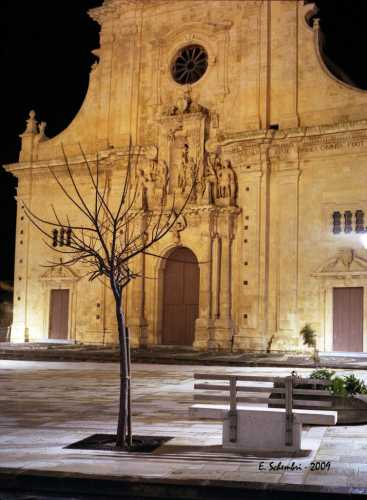 Chiesa di San Sebastiano - Ferla (3175 clic)