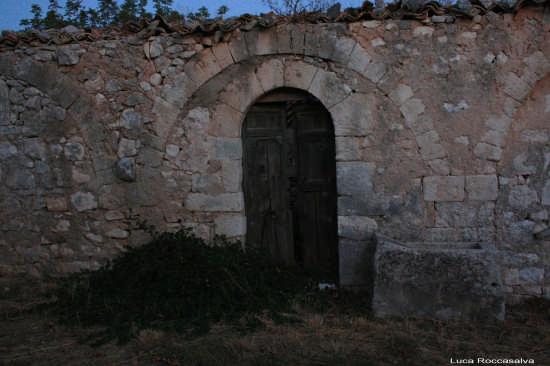 casa rurale - Modica (2636 clic)