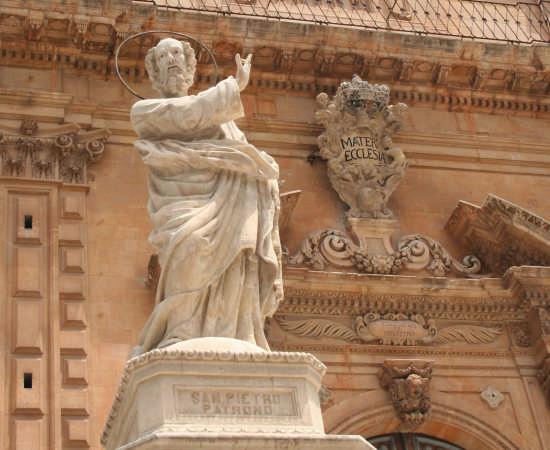 S.Pietro - Modica (2784 clic)