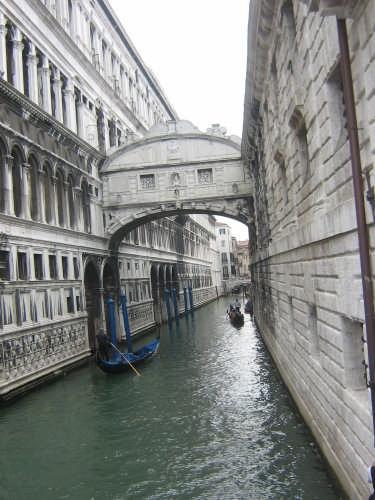 sospiro - Venezia (2022 clic)