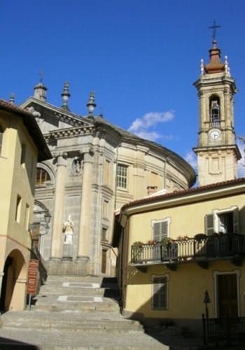 Chiesa S. Maria della Motta  - Cumiana (3744 clic)