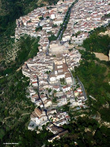 Centro storico la civita - Castrovillari (3658 clic)