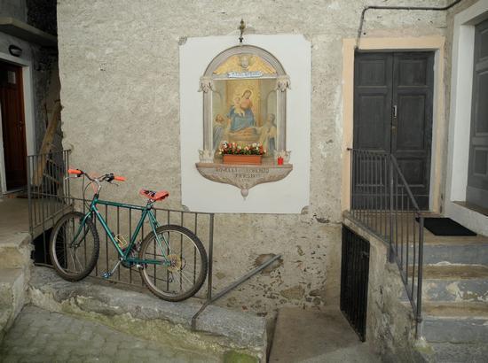 San Martino - Val di Mello (579 clic)