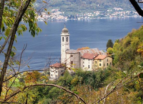 - Lago di como (727 clic)