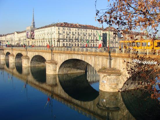 Torino si sdoppia (1767 clic)