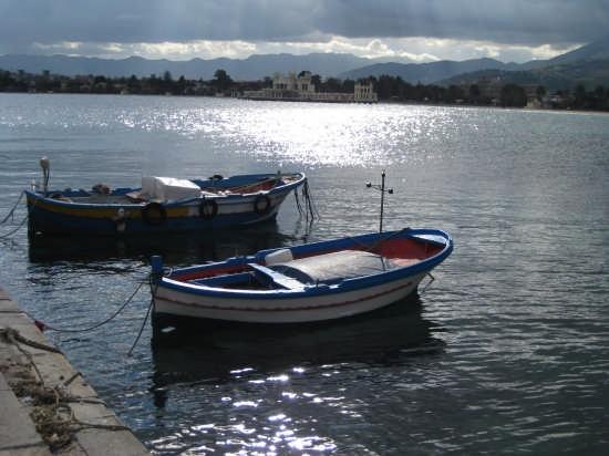 Mondello,il porto (3721 clic)