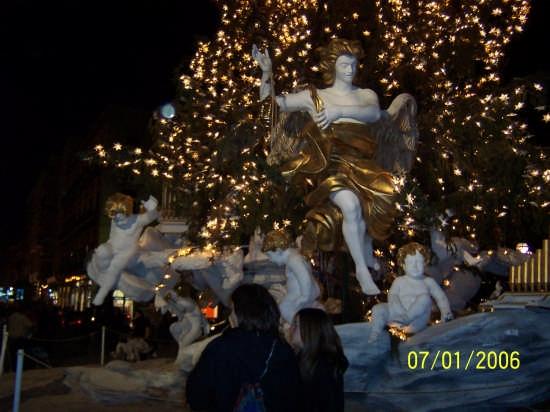 Palermo,Piazza Castelnuovo (3507 clic)