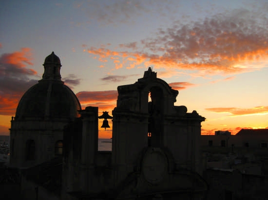 Trapani,chiesa Delle Anime del Purgatorio (2872 clic)