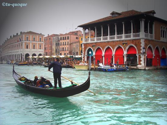 Cartolina da Venezia (4056 clic)