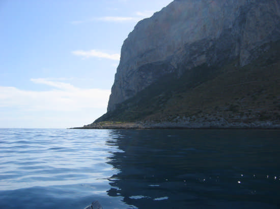 riserva naturale di Capo Gallo - Palermo (3421 clic)