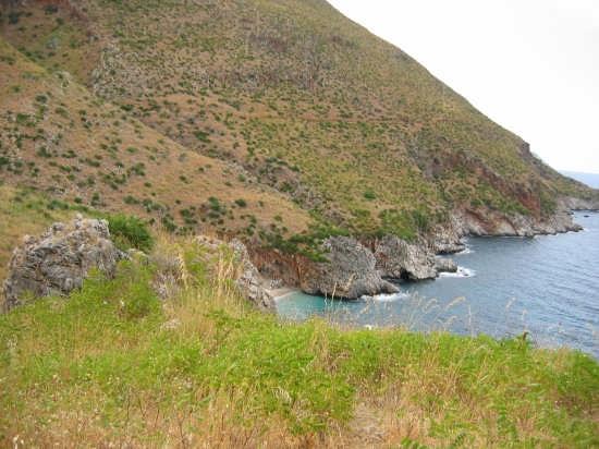 riserva naturale dello Zingaro - Scopello (3496 clic)