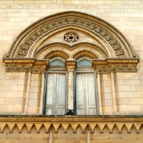 Simmetria - Siracusa (3903 clic)