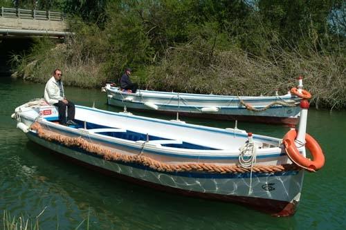 Barche siracusane (3130 clic)