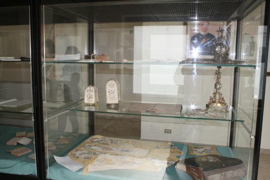 MUSEO PADRE LEONE - Trinitapoli (483 clic)