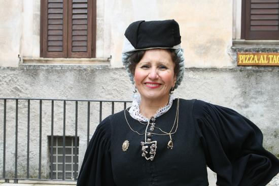 donna scannese - SCANNO - inserita il 09-Jun-14