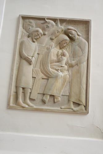 CHIESA DI S.GIUSEPPE - Trinitapoli (587 clic)