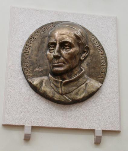 CHIESA DI S.GIUSEPPE - Trinitapoli (545 clic)
