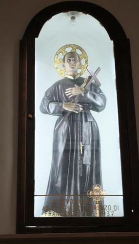 CHIESA DI S.GIUSEPPE - Trinitapoli (724 clic)