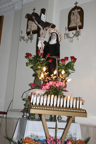 CHIESA DI S.GIUSEPPE - Trinitapoli (584 clic)