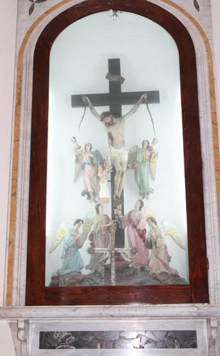 CHIESA DI S.GIUSEPPE - Trinitapoli (616 clic)