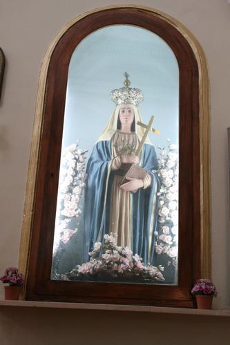 CHIESA DI S.GIUSEPPE - Trinitapoli (739 clic)