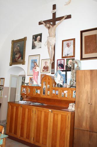 CHIESA DI S.GIUSEPPE - Trinitapoli (585 clic)
