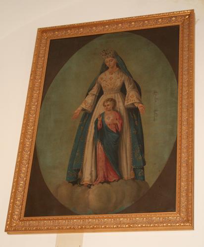 CHIESA DI S.GIUSEPPE - Trinitapoli (674 clic)
