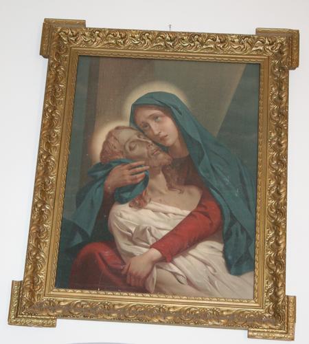 CHIESA DI S.GIUSEPPE - Trinitapoli (596 clic)