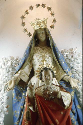 CHIESA DI S.GIUSEPPE - Trinitapoli (610 clic)
