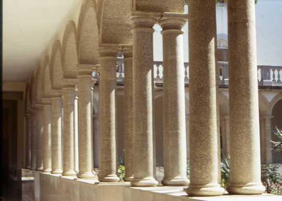 santuario sllo Sterpeto-interno - BARLETTA - inserita il 07-Sep-09