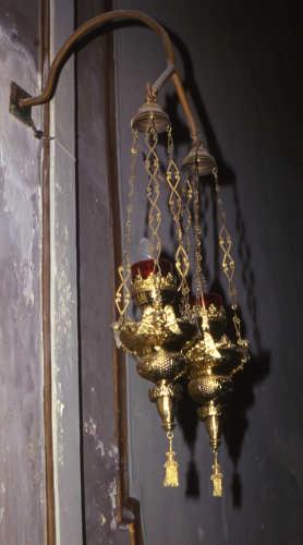 santuario madonna dello sterpeto - Barletta (2540 clic)