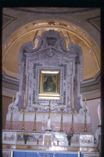 santuario madonna dello sterpeto - Barletta (2612 clic)
