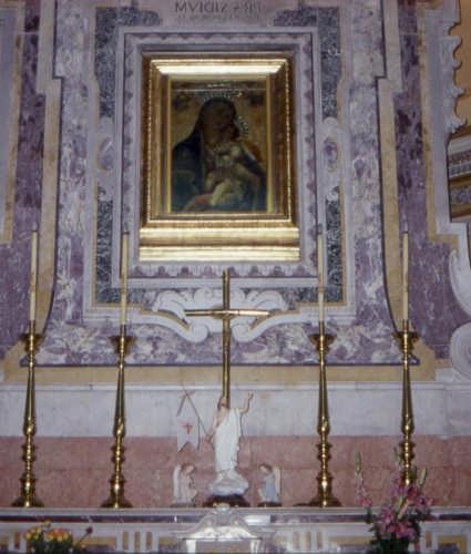 santuario madonna dello sterpeto - Barletta (3151 clic)