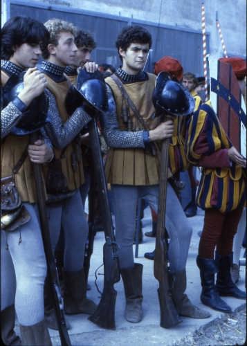 lLA DISFIDA-1982 - Barletta (2383 clic)
