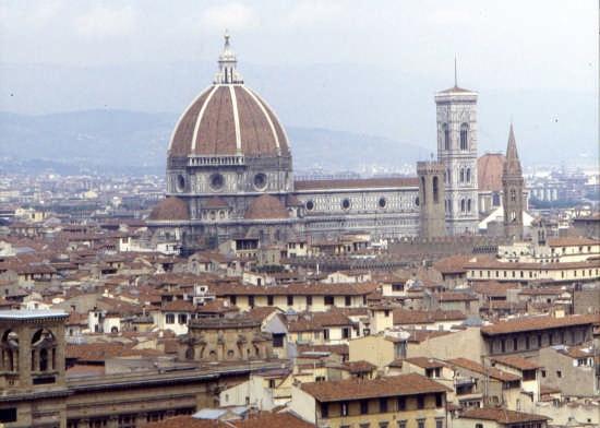 S. MARIA DEL FIORE - Firenze (2036 clic)