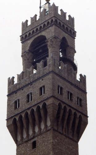 Palazzo  Vecchio-Piazza della Signoria - Firenze (2055 clic)
