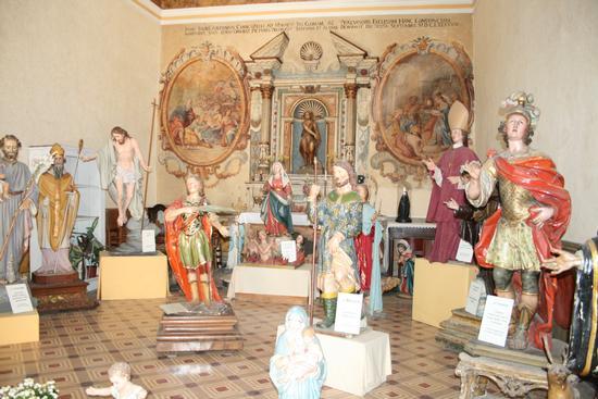 I SANTI.... - Scanno (1517 clic)
